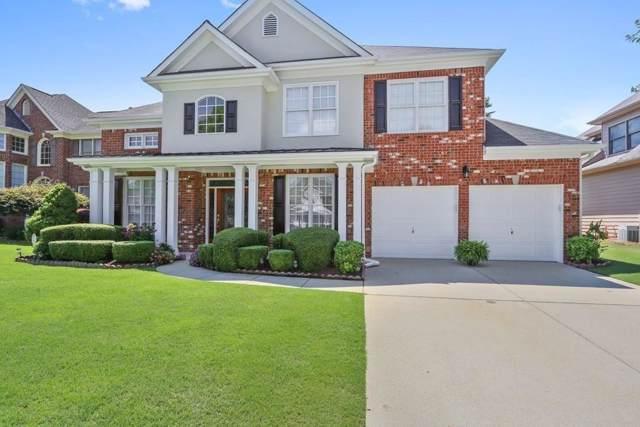 4217 Ashland Circle, Douglasville, GA 30135 (MLS #6637965) :: Kennesaw Life Real Estate
