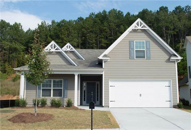 564 Freedom Parkway, Hoschton, GA 30548 (MLS #6637972) :: Charlie Ballard Real Estate