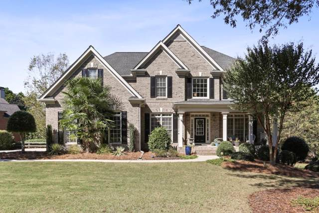 504 Settles Road, Suwanee, GA 30024 (MLS #6637974) :: North Atlanta Home Team