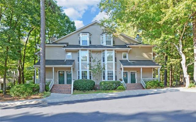 4476 Pineridge Circle, Dunwoody, GA 30338 (MLS #6637985) :: North Atlanta Home Team