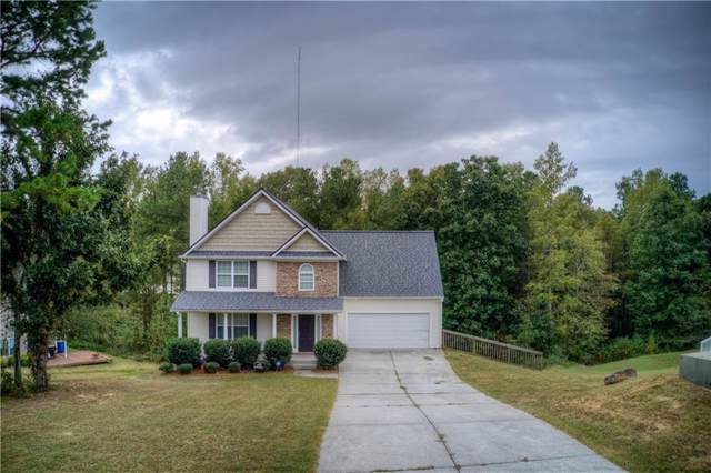 708 Newnham Walk, Bethlehem, GA 30620 (MLS #6638000) :: North Atlanta Home Team