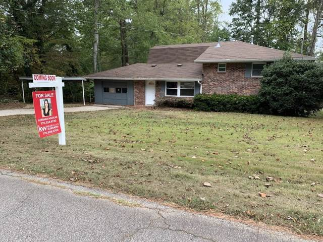 2962 Chestnut Grove Drive, Austell, GA 30106 (MLS #6638022) :: The Zac Team @ RE/MAX Metro Atlanta