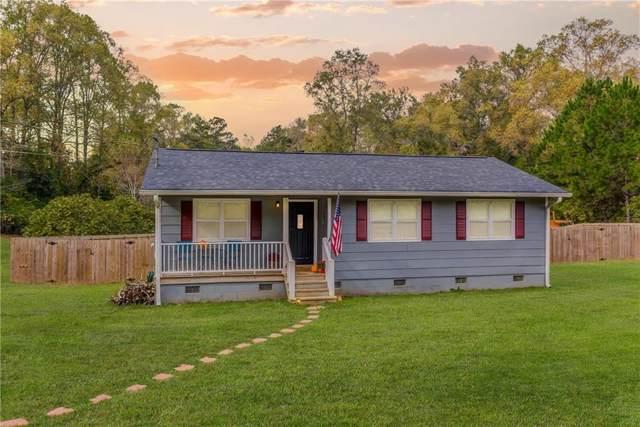 10303 E Cherokee Drive, Canton, GA 30115 (MLS #6638039) :: Path & Post Real Estate