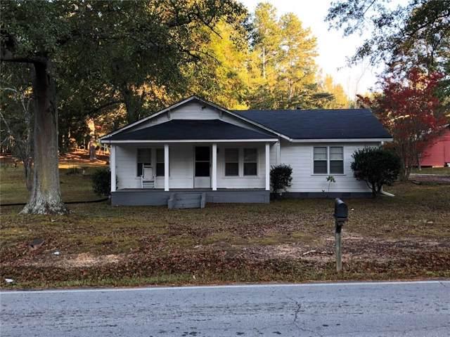 1000 Whitehead Road, Sugar Hill, GA 30518 (MLS #6638056) :: North Atlanta Home Team