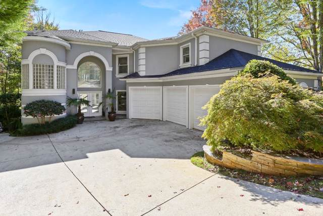 6502 Arbor Point, Flowery Branch, GA 30542 (MLS #6638061) :: RE/MAX Paramount Properties