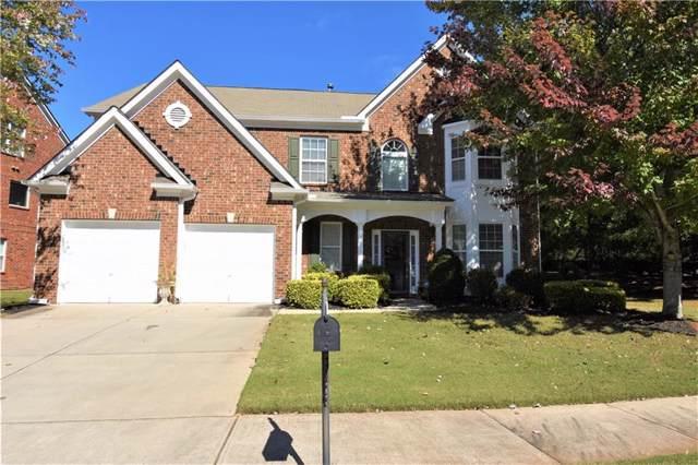 1488 Sandrock Lane SW, Atlanta, GA 30331 (MLS #6638062) :: North Atlanta Home Team