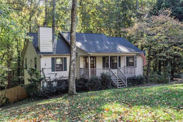 3813 Hardee Drive NW, Kennesaw, GA 30152 (MLS #6638084) :: Iconic Living Real Estate Professionals
