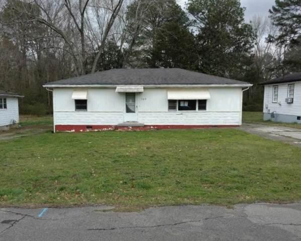 503 Cotton Avenue SW, Rome, GA 30161 (MLS #6638100) :: North Atlanta Home Team