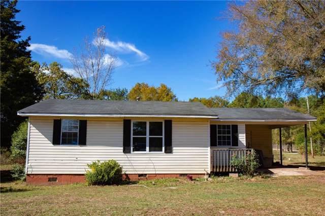 14448 Highway 36, Covington, GA 30014 (MLS #6638108) :: North Atlanta Home Team