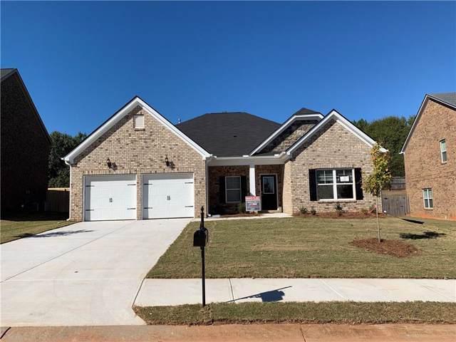 1237 Polk Crossing, Mcdonough, GA 30252 (MLS #6638121) :: North Atlanta Home Team