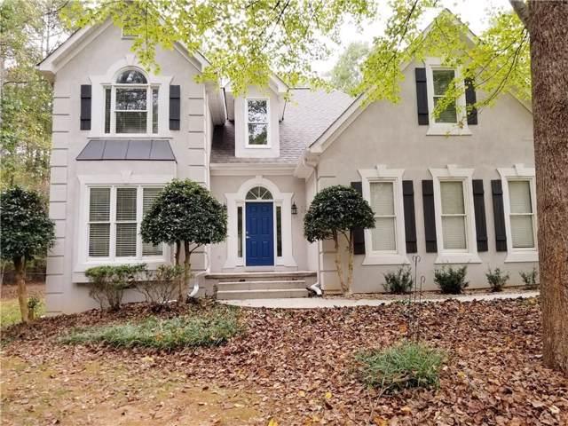 285 Allie Drive, Mcdonough, GA 30252 (MLS #6638122) :: North Atlanta Home Team