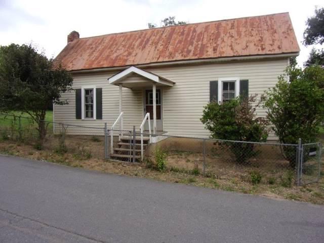 252 Horton Street SE, Ranger, GA 30734 (MLS #6638125) :: North Atlanta Home Team