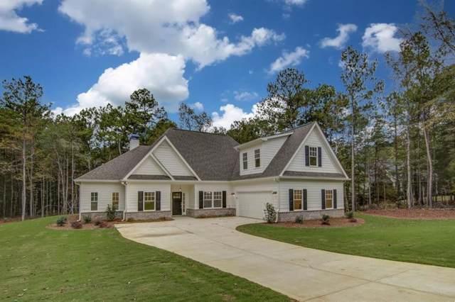 100 Nicklaus Circle, Social Circle, GA 30025 (MLS #6638145) :: North Atlanta Home Team