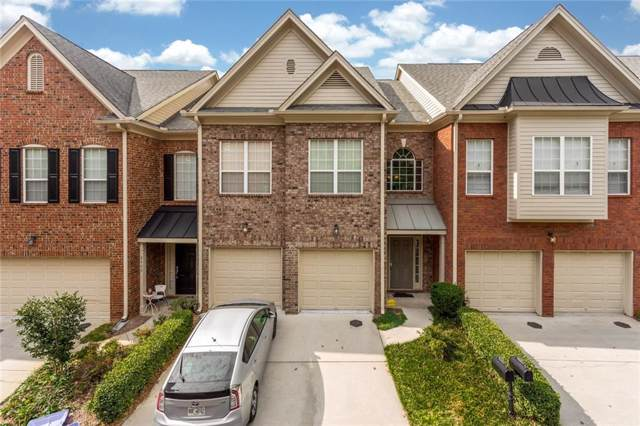 3427 NE Henderson Reserve Drive NE #3427, Chamblee, GA 30341 (MLS #6638161) :: North Atlanta Home Team