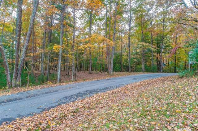 Lot 9A Riverbend Drive, Blairsville, GA 30512 (MLS #6638177) :: North Atlanta Home Team