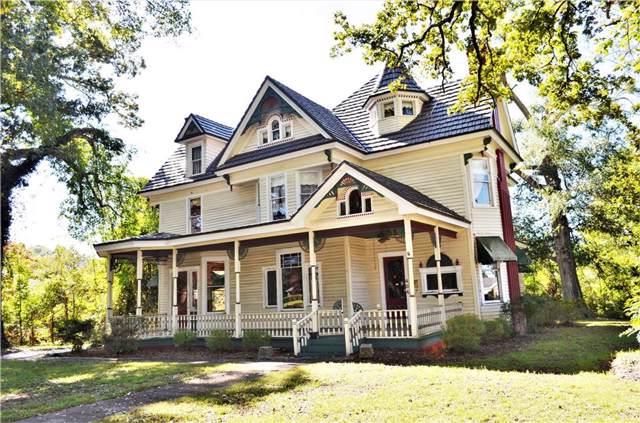 404 Bowdon Street, Tallapoosa, GA 30176 (MLS #6638182) :: Dillard and Company Realty Group