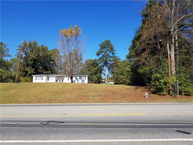 1066 Dock Lathem Trail, Ball Ground, GA 30107 (MLS #6638194) :: RE/MAX Paramount Properties