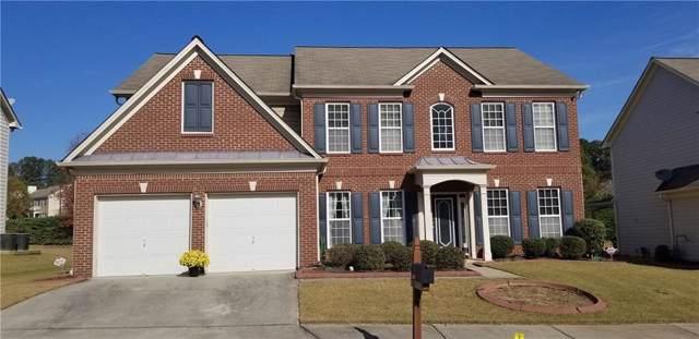 3067 Eastbrook Terrace SW, Atlanta, GA 30331 (MLS #6638200) :: North Atlanta Home Team