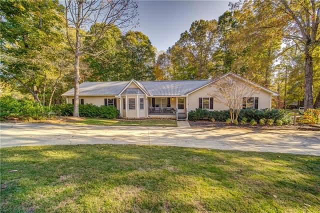 15 Rachel Drive, Jasper, GA 30143 (MLS #6638201) :: Path & Post Real Estate