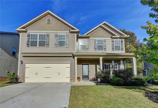 511 Leybourne Court, Lawrenceville, GA 30045 (MLS #6638231) :: North Atlanta Home Team