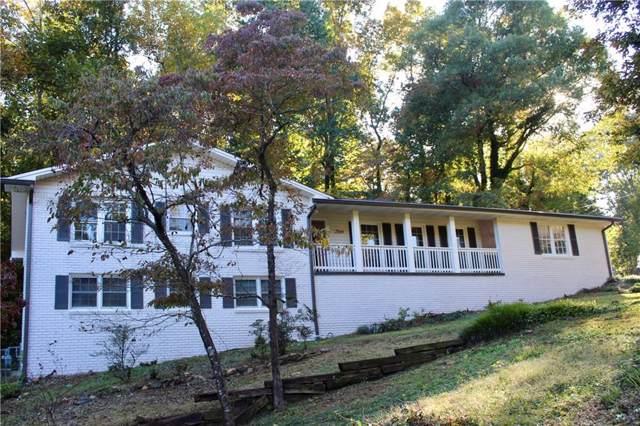 2564 Kingswood Drive, Marietta, GA 30066 (MLS #6638245) :: North Atlanta Home Team
