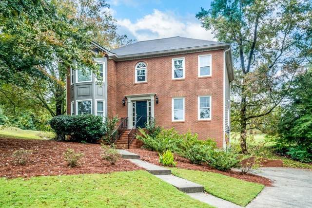 3898 Tanbark Court NE, Marietta, GA 30066 (MLS #6638247) :: North Atlanta Home Team