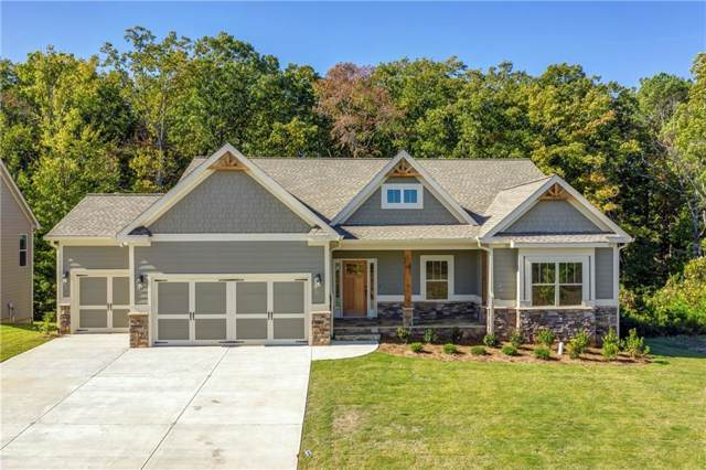 426 Canyon Creek Landing, Canton, GA 30114 (MLS #6638249) :: North Atlanta Home Team