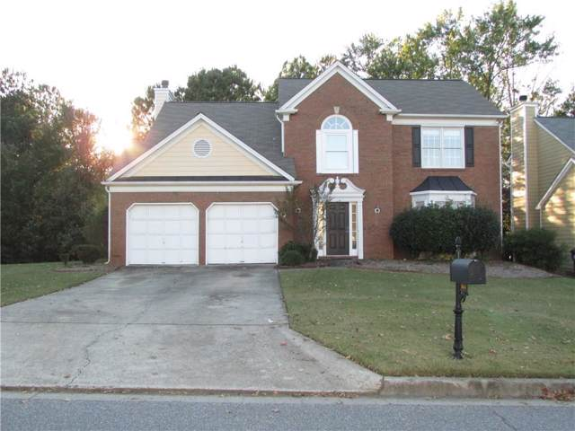 3614 Clearbrooke Way, Duluth, GA 30097 (MLS #6638281) :: North Atlanta Home Team