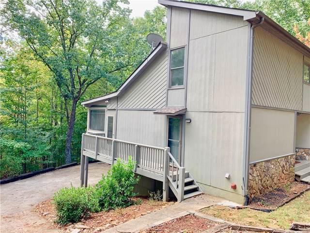 114 Edgewood Lane, Jasper, GA 30143 (MLS #6638296) :: Path & Post Real Estate