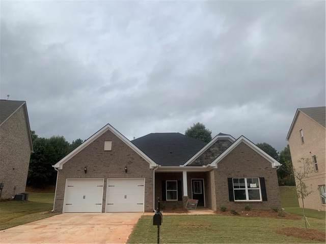 1243 Polk Crossing, Mcdonough, GA 30252 (MLS #6638297) :: North Atlanta Home Team