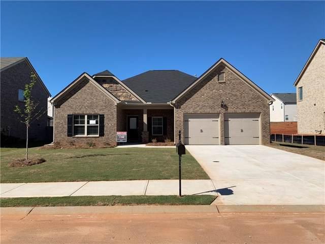 1175 Diamond Crossing, Mcdonough, GA 30252 (MLS #6638302) :: North Atlanta Home Team