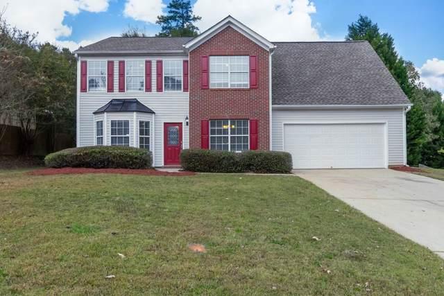 746 Baskins Circle, Winder, GA 30680 (MLS #6638345) :: North Atlanta Home Team