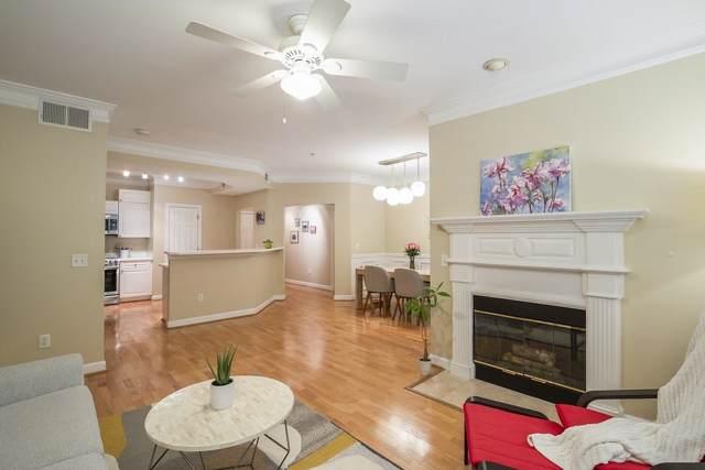 336 Ashford Circle, Dunwoody, GA 30338 (MLS #6638350) :: Kennesaw Life Real Estate