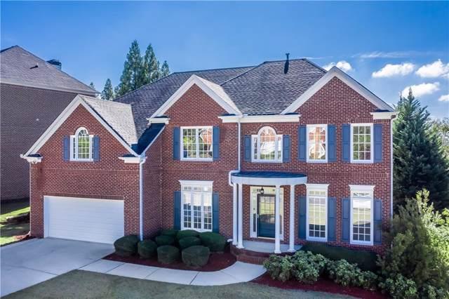 420 Oglethorpe Lane, Johns Creek, GA 30097 (MLS #6638354) :: North Atlanta Home Team