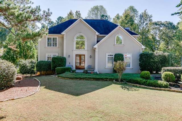 3609 Silver Fox Path, Buford, GA 30519 (MLS #6638356) :: North Atlanta Home Team