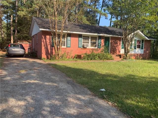 2127 Red Berry Lane SW, Marietta, GA 30008 (MLS #6638396) :: North Atlanta Home Team