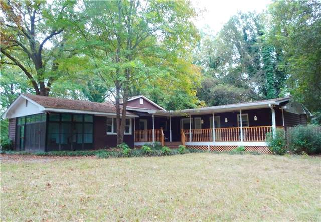 68 Larue Road, Covington, GA 30016 (MLS #6638404) :: North Atlanta Home Team