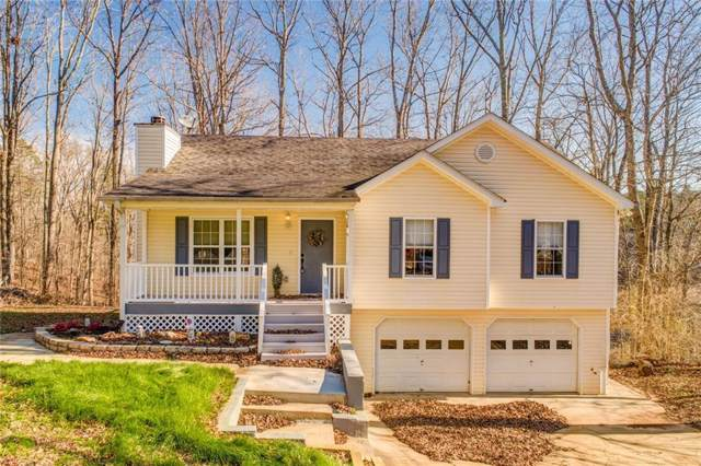 610 Fairview Road, Ball Ground, GA 30107 (MLS #6638407) :: Path & Post Real Estate