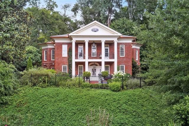 1530 Northwold Drive, Atlanta, GA 30350 (MLS #6638412) :: North Atlanta Home Team