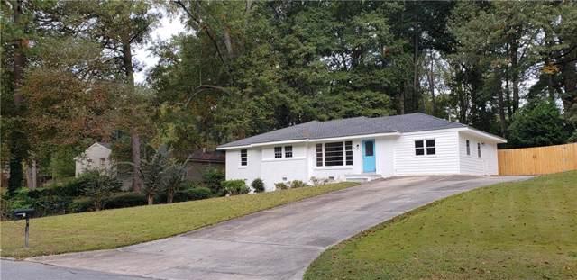 2979 Stratford Arms Drive, Chamblee, GA 30341 (MLS #6638439) :: North Atlanta Home Team