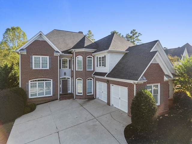 6705 Great Water Drive, Flowery Branch, GA 30542 (MLS #6638440) :: North Atlanta Home Team