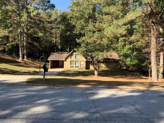 1712 Sigman East Drive NW, Conyers, GA 30012 (MLS #6638516) :: North Atlanta Home Team