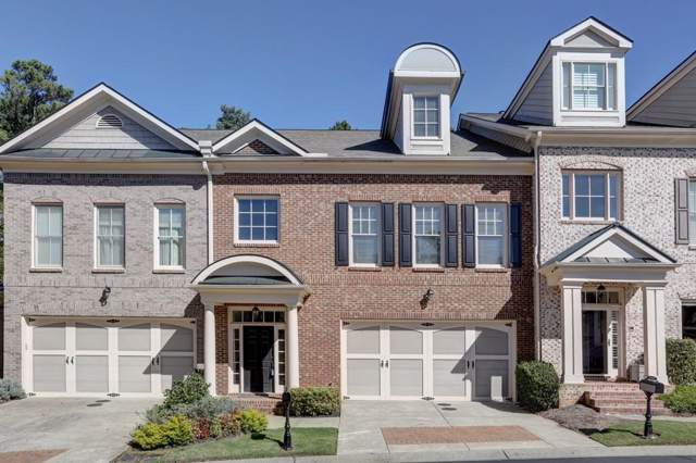 6094 Narcissa Place, Johns Creek, GA 30097 (MLS #6638517) :: North Atlanta Home Team