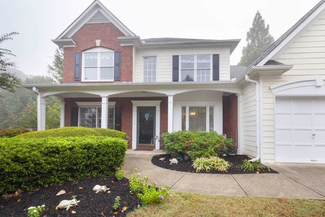 3932 Remington Way, Marietta, GA 30066 (MLS #6638524) :: HergGroup Atlanta