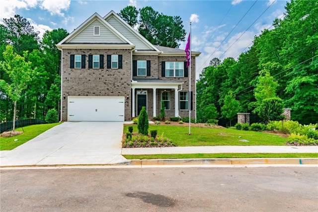 3393 Lachlan Drive, Snellville, GA 30078 (MLS #6638530) :: North Atlanta Home Team