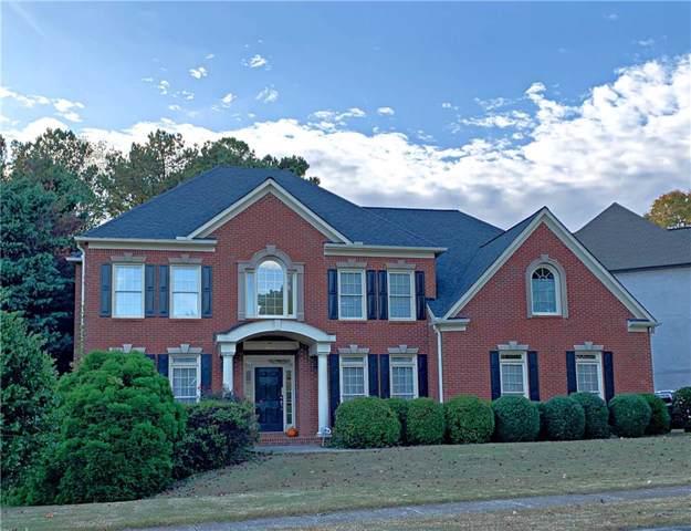 1075 Towne Lake Hills E, Woodstock, GA 30189 (MLS #6638544) :: North Atlanta Home Team