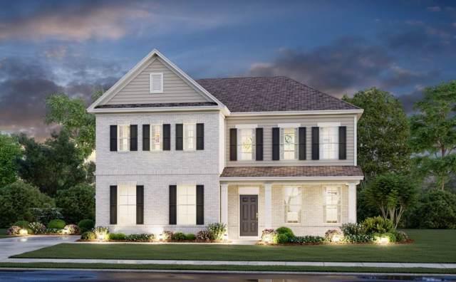 918 Olivia Drive, Snellville, GA 30039 (MLS #6638547) :: North Atlanta Home Team