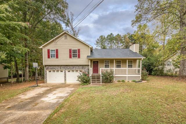 254 Harris Oaks, Dallas, GA 30157 (MLS #6638554) :: North Atlanta Home Team