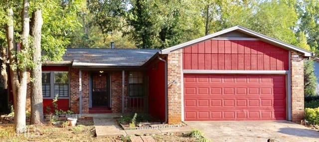 1039 Park West Lane, Stone Mountain, GA 30088 (MLS #6638556) :: North Atlanta Home Team