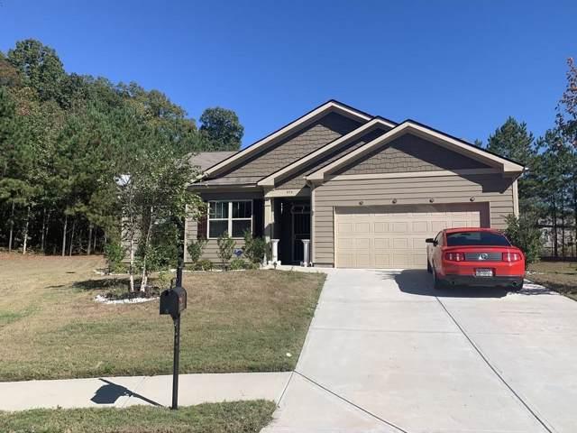 474 Lake Ridge Lane, Fairburn, GA 30213 (MLS #6638557) :: North Atlanta Home Team